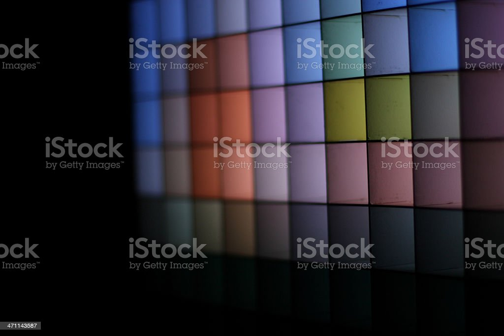 pixel royalty-free stock photo