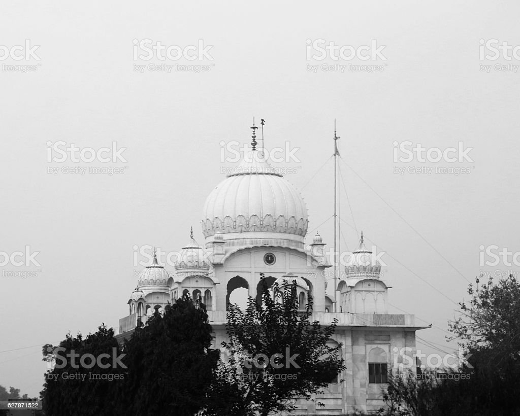 Place Of Worship stock photo