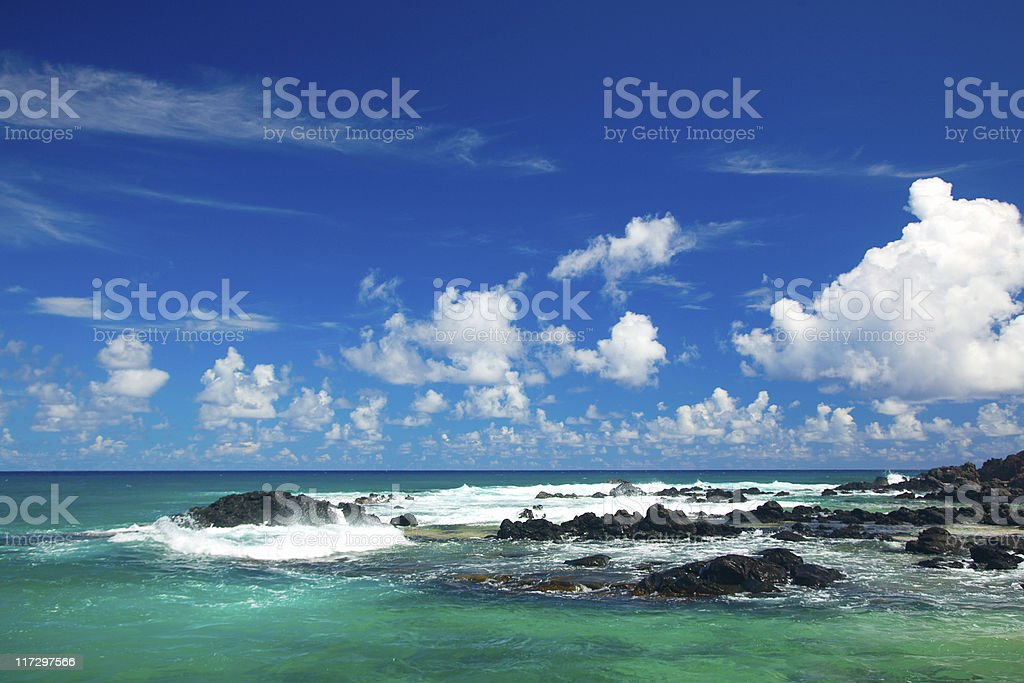 Place to be royalty-free stock photo
