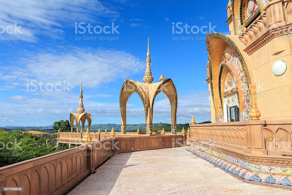 Places of Worship stock photo