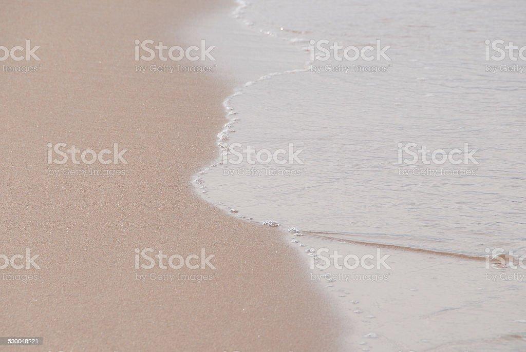 plage stock photo