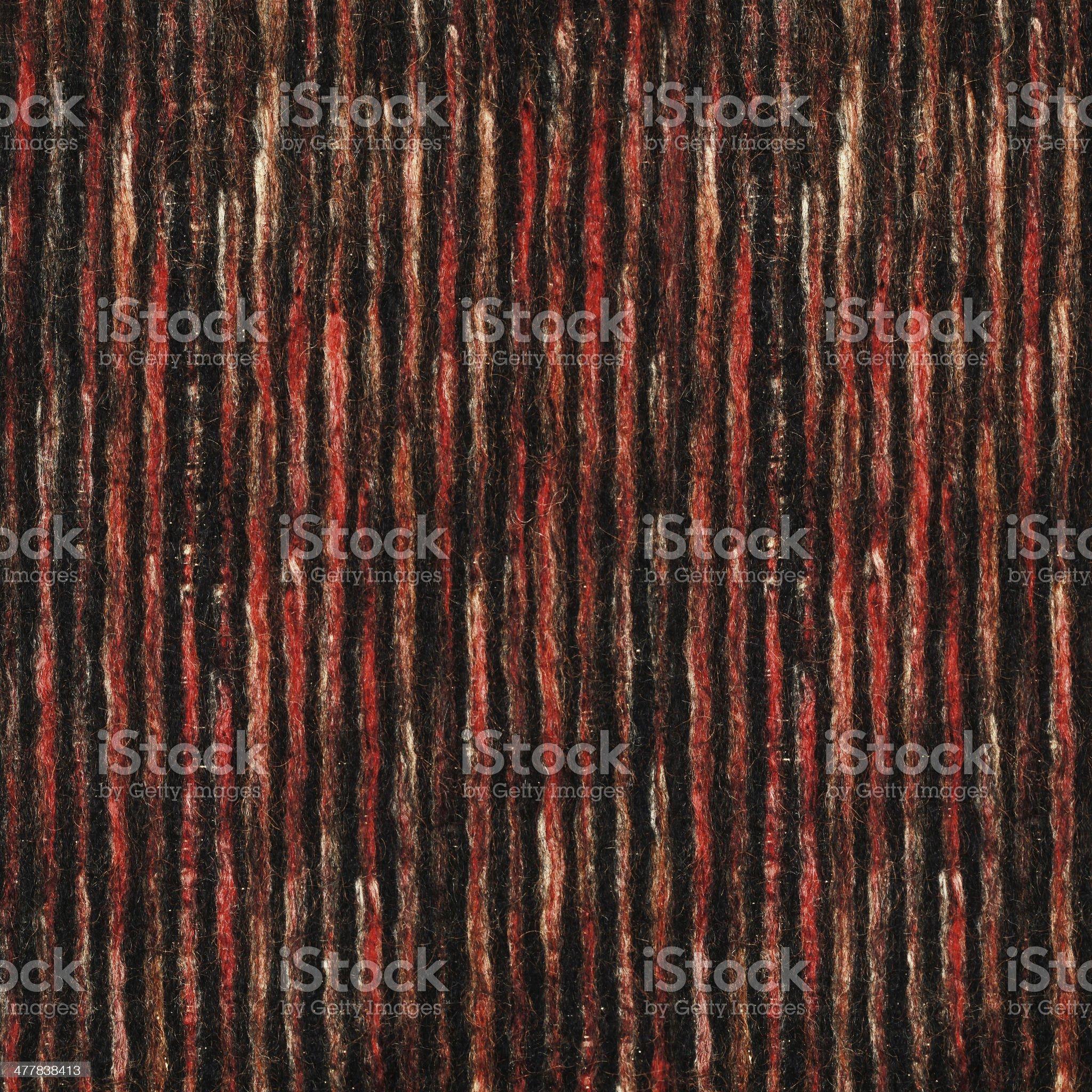 Plaid Pattern Textile royalty-free stock photo