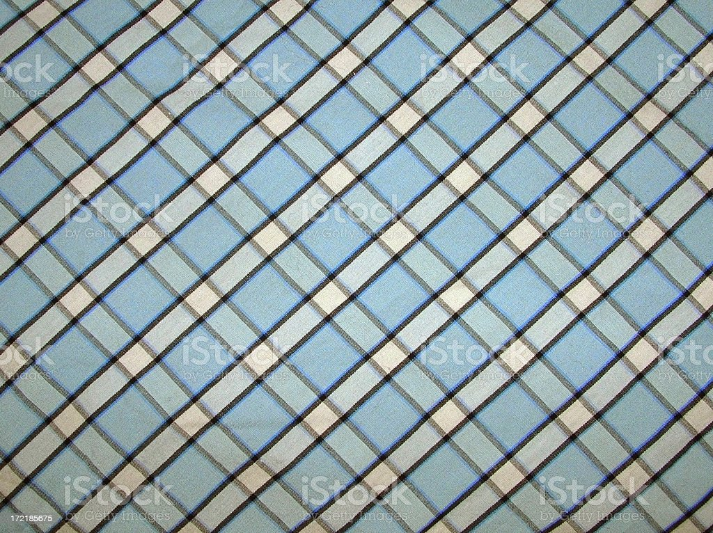 Plaid royalty-free stock photo