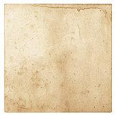 plain old paper