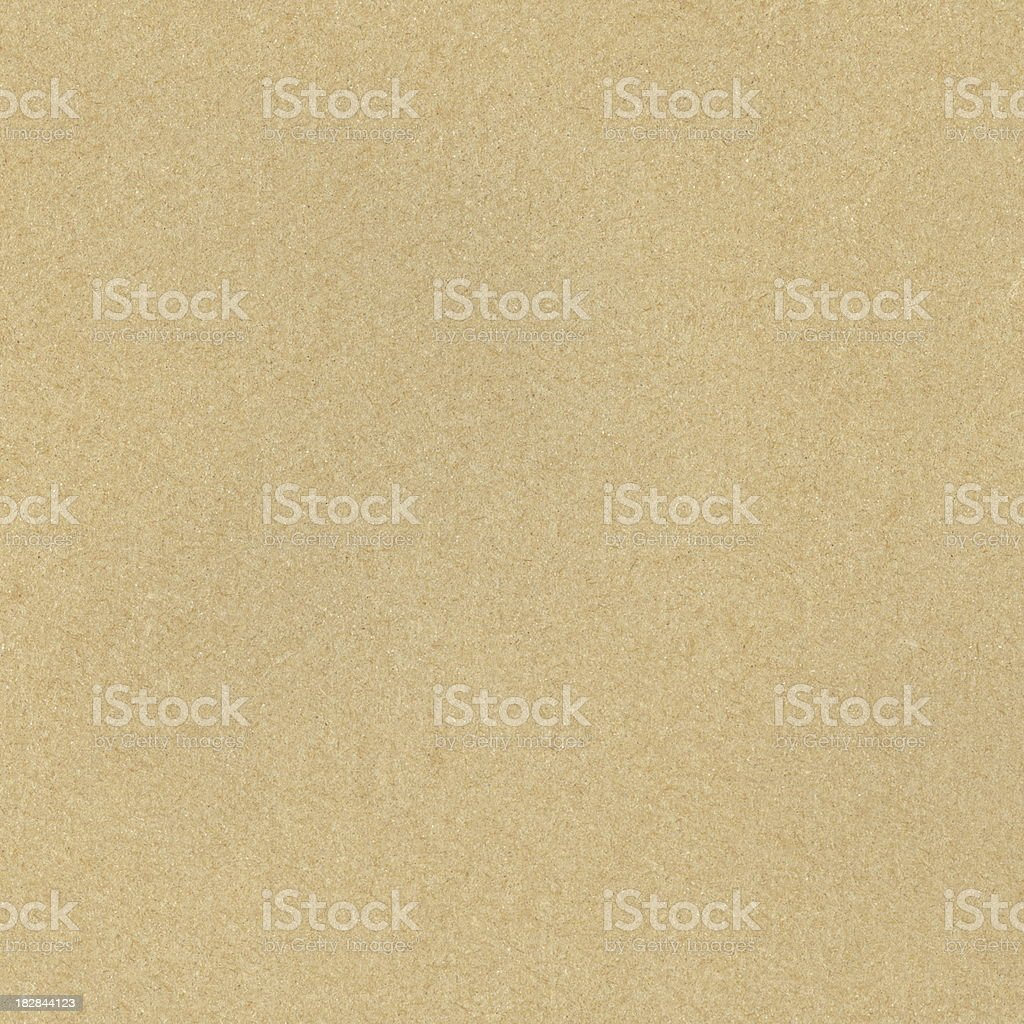 Plain recycled paper background royalty-free stock photo