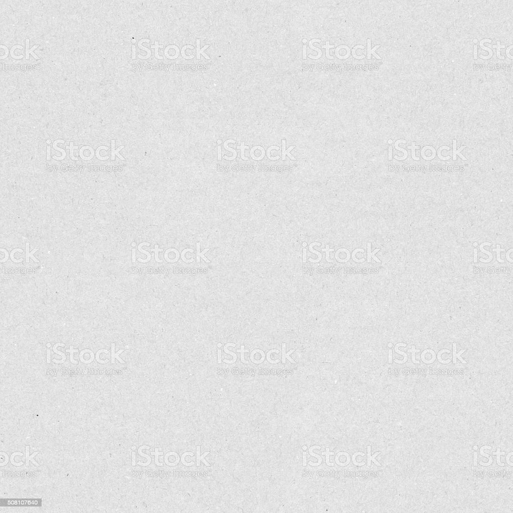Plain seamless plain light gray recycled scrapbooking paper texture background stock photo