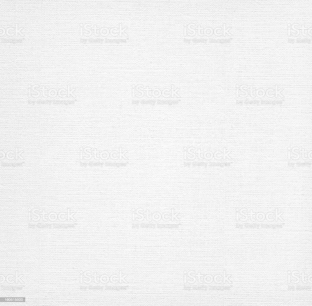 Plain white paper texture background stock photo