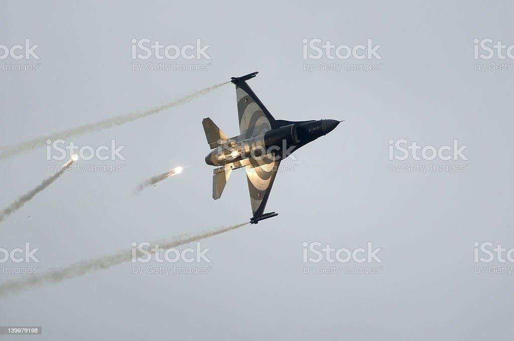 F16 面での是正活動 ロイヤリティフリーストックフォト