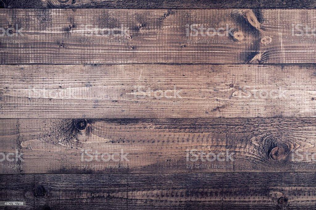 Plank Background stock photo