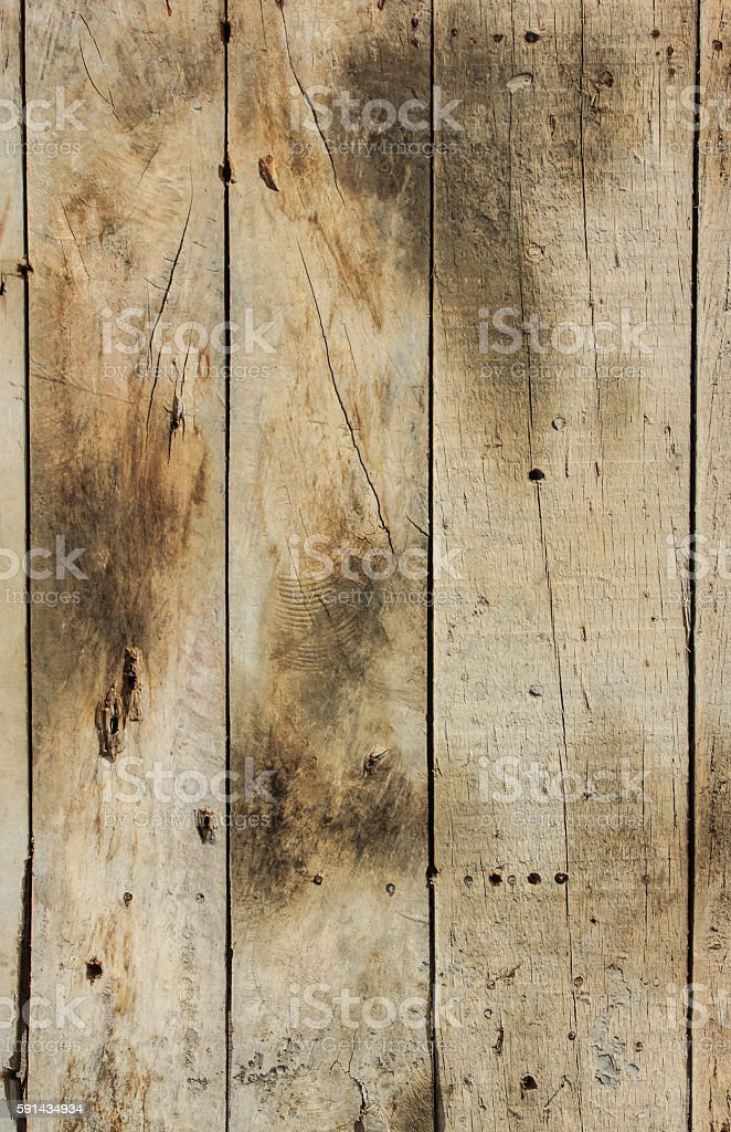 Plank surface big wood stock photo