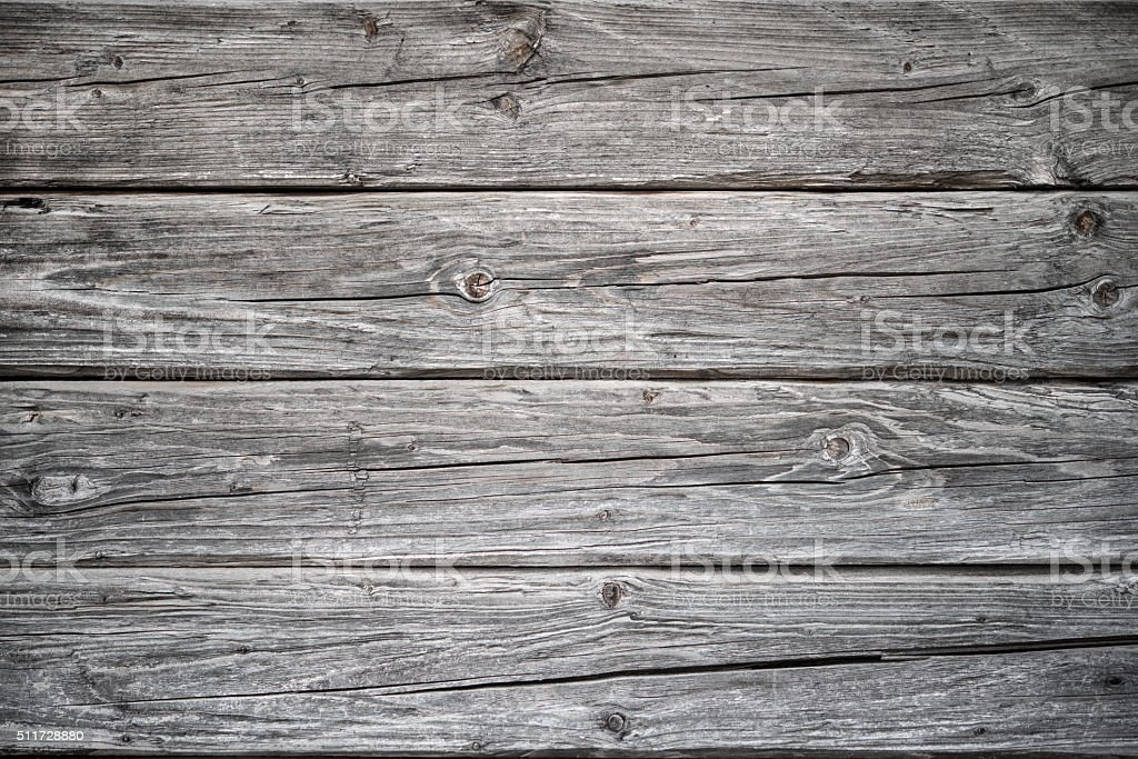 plank weathered wood background stock photo