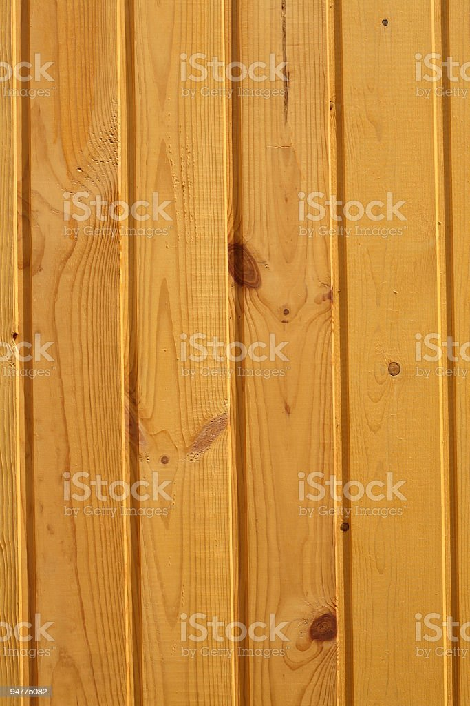 Plank - wood background texture royalty-free stock photo