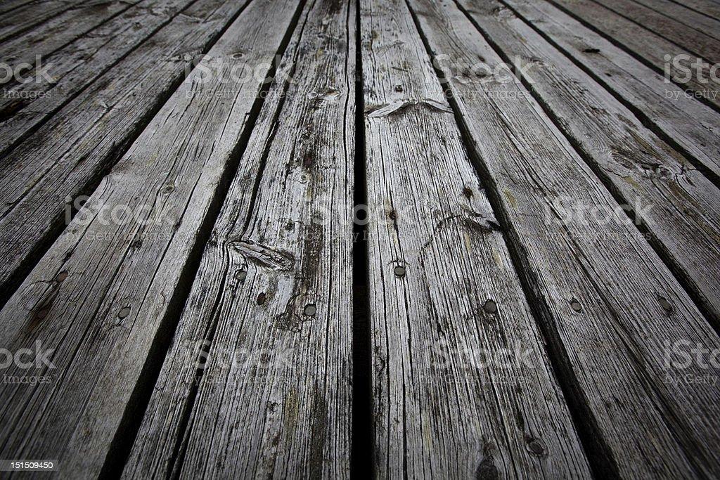 Planking royalty-free stock photo