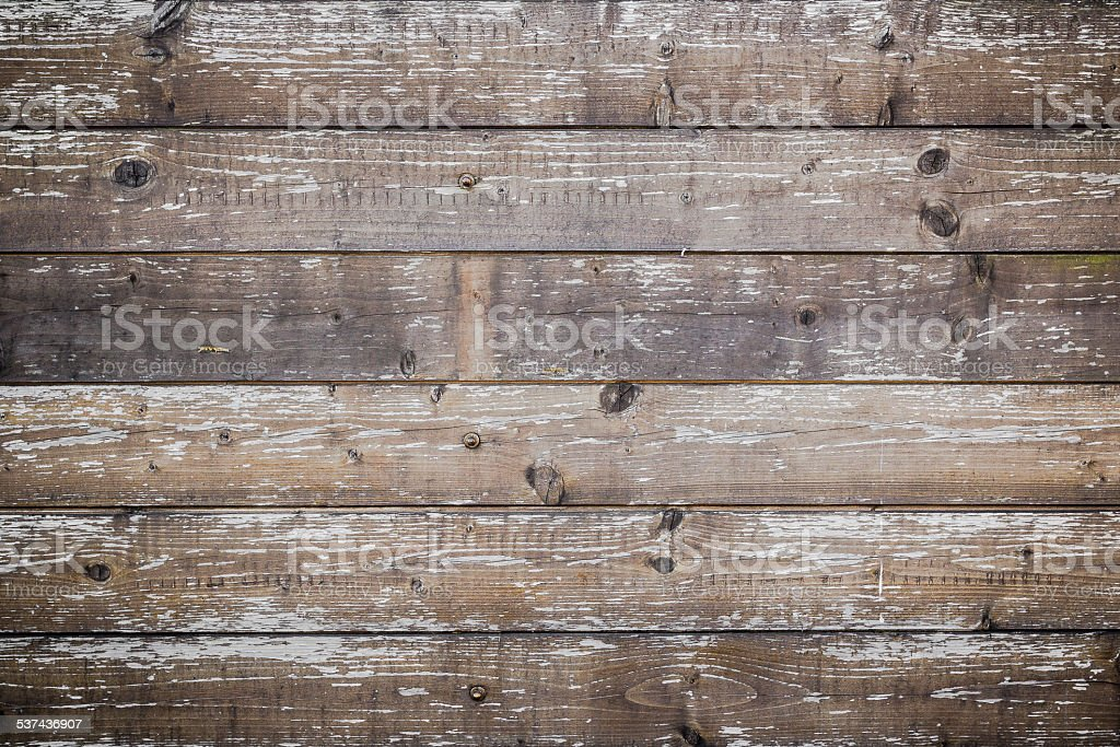 Planks of wood stock photo