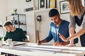 Planning business together