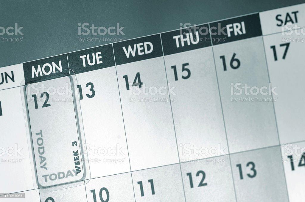 planning series stock photo
