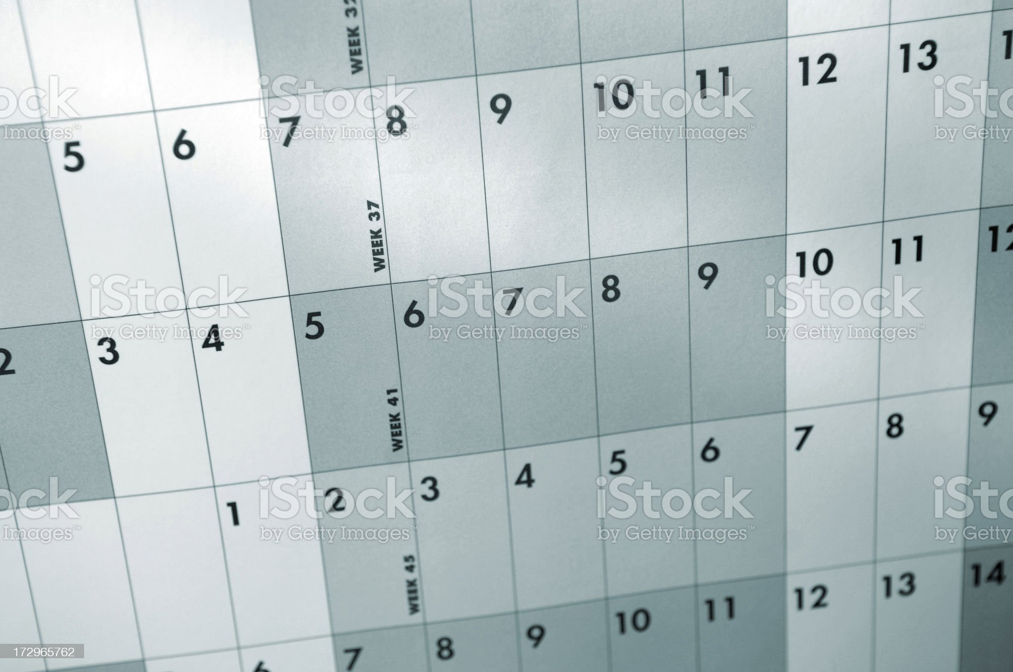 planning series royalty-free stock photo