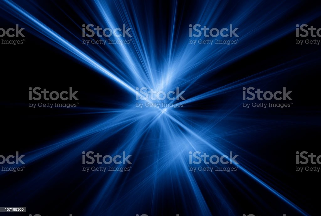 PlasmaLights™ Coshin stock photo