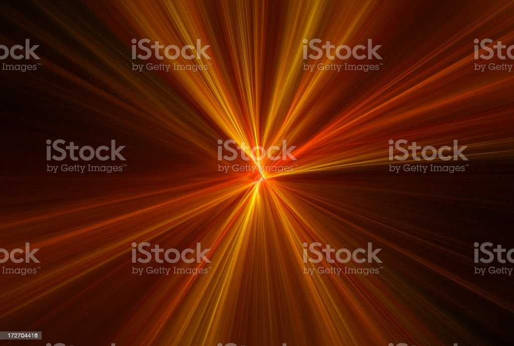 PlasmaLights™ Scintilla stock photo