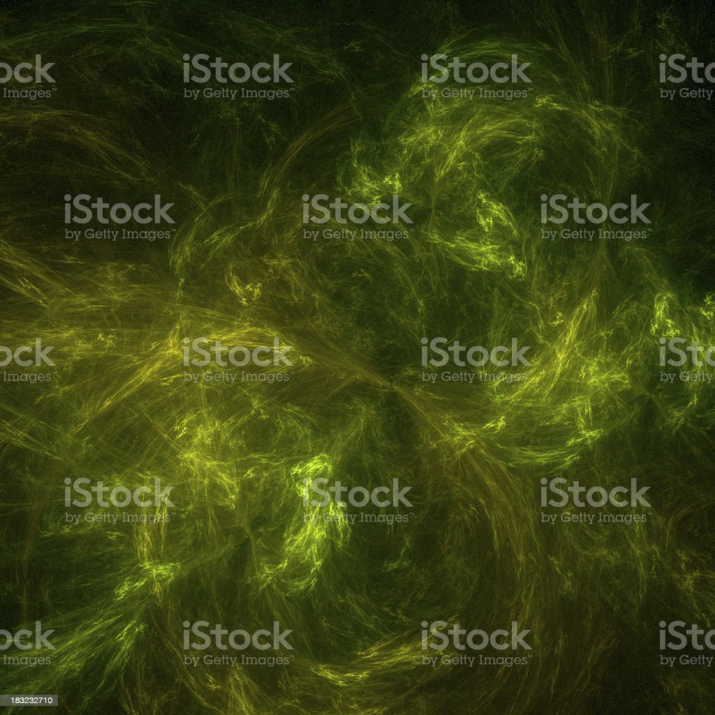 PlasmaLights™ Storm stock photo