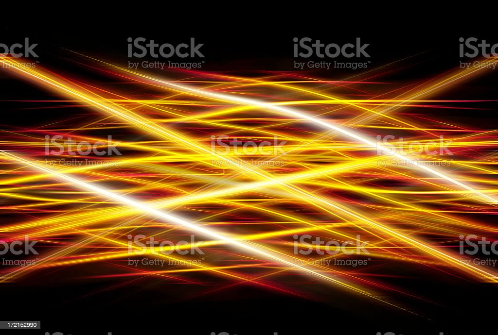 PlasmaLights™ Vestige stock photo