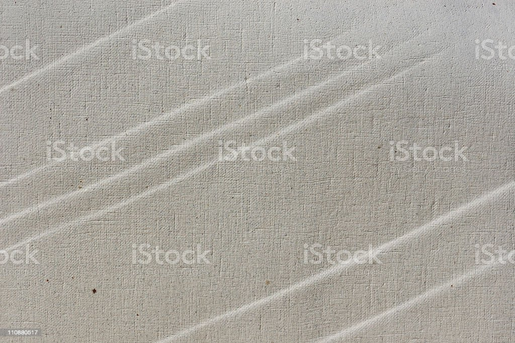 plaster and gauze texture royalty-free stock photo