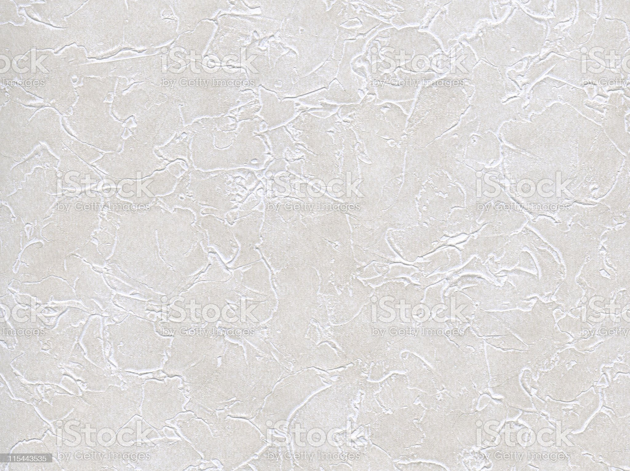 Plaster - Detailed royalty-free stock photo