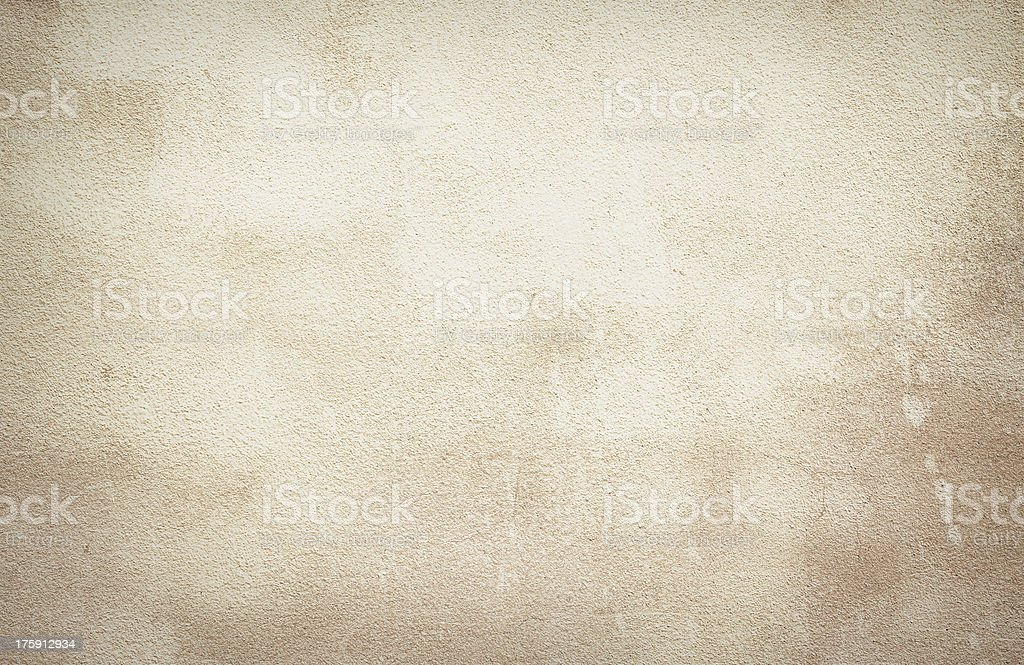 Plaster grunge wall background royalty-free stock photo