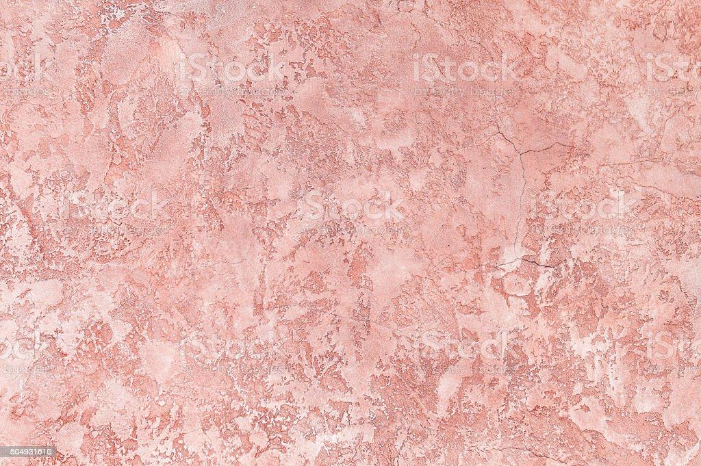 plaster hue rose quartz stock photo