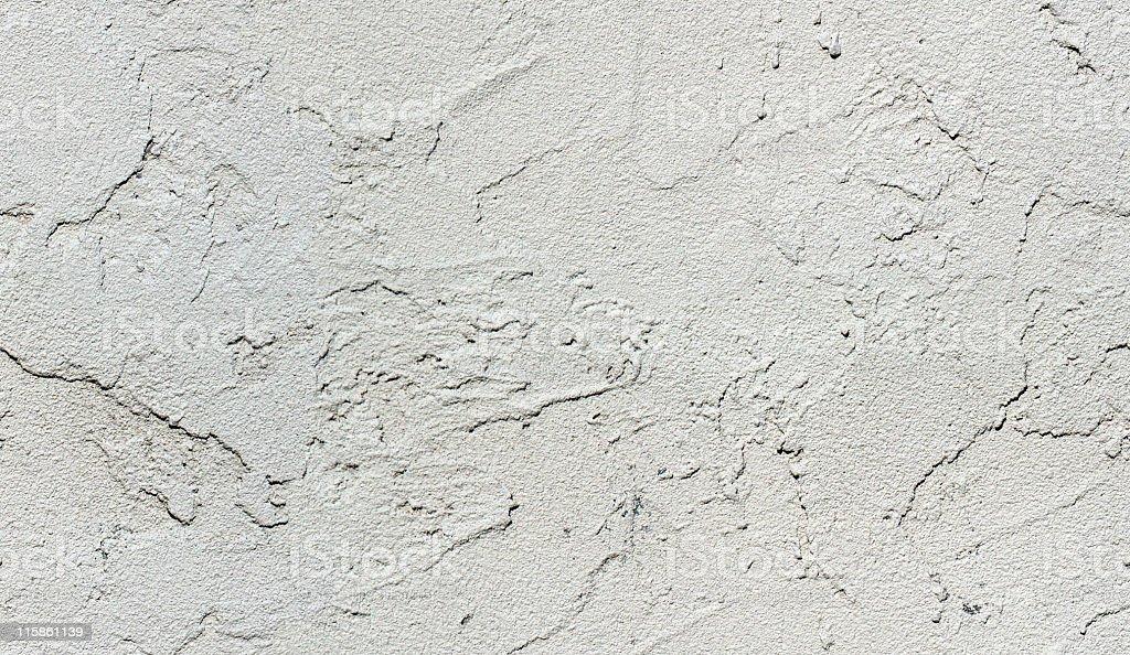 Plaster Wall (Seamless Tile) royalty-free stock photo