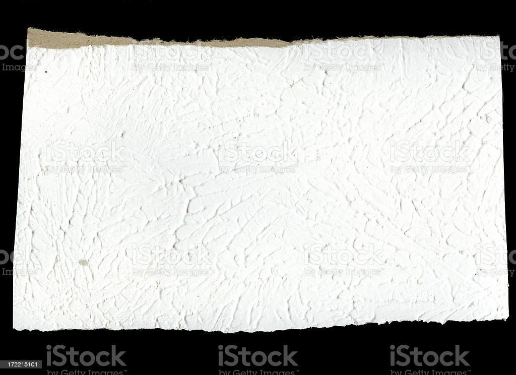 Plaster Wall Texture (100% View) royalty-free stock photo