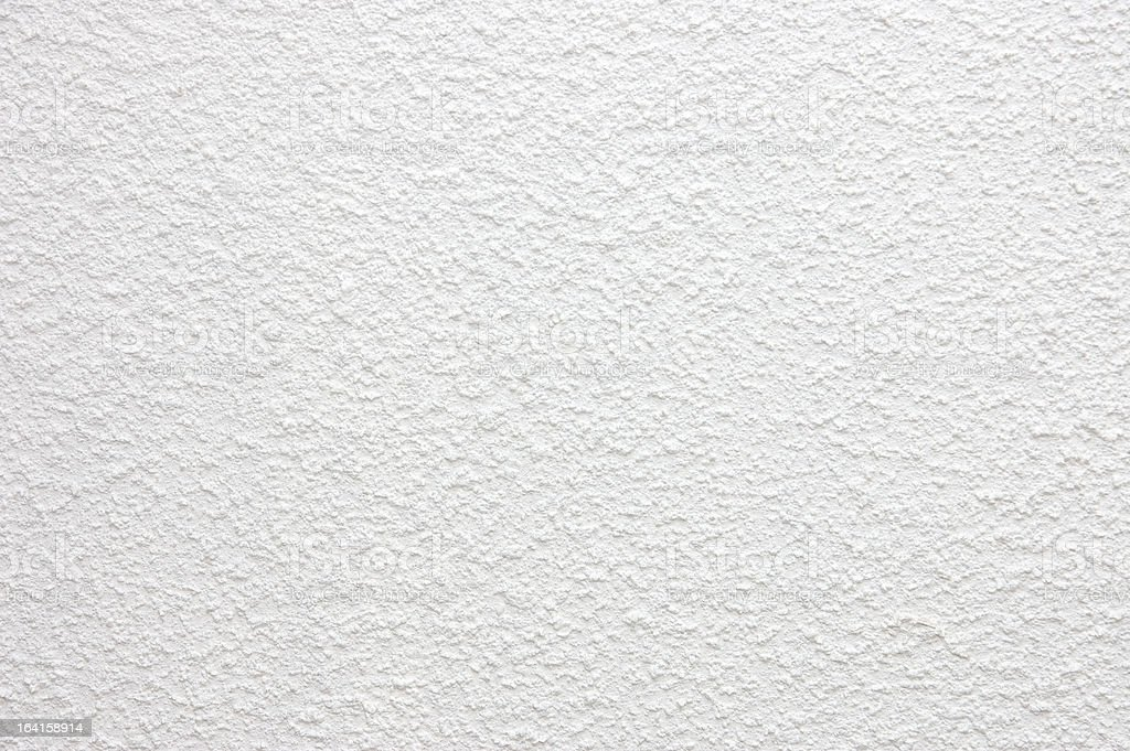 Plastered wall background royalty-free stock photo