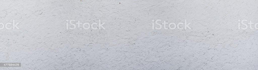 Plastered Walls - Pared Revocada stock photo