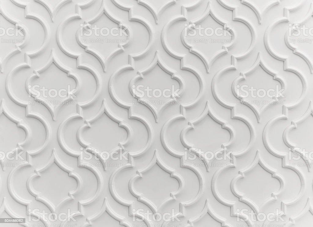 Plastern pattern stock photo