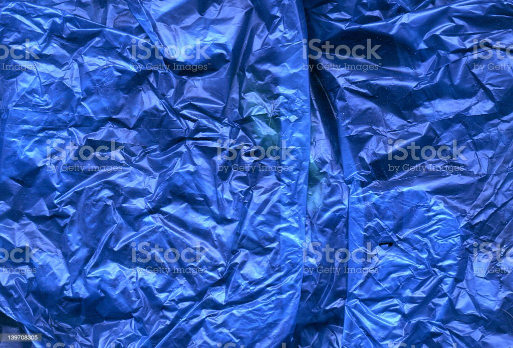 Plastic Bag 1 royalty-free stock photo