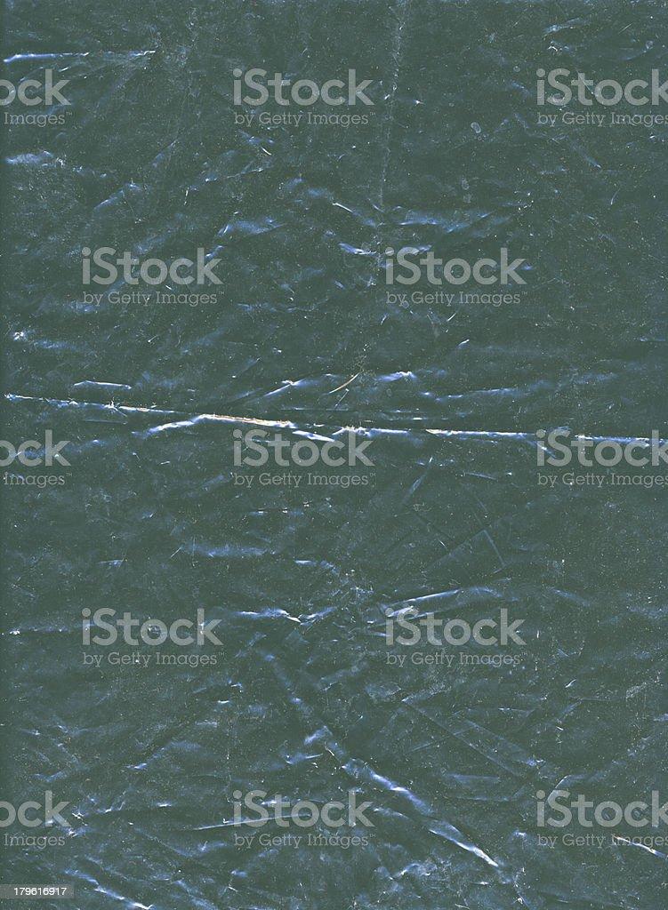 Plastic bag background royalty-free stock photo