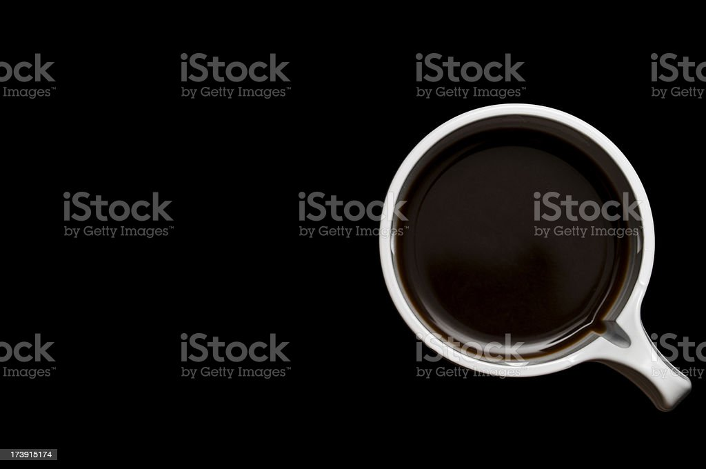 plastic coffee cup royalty-free stock photo