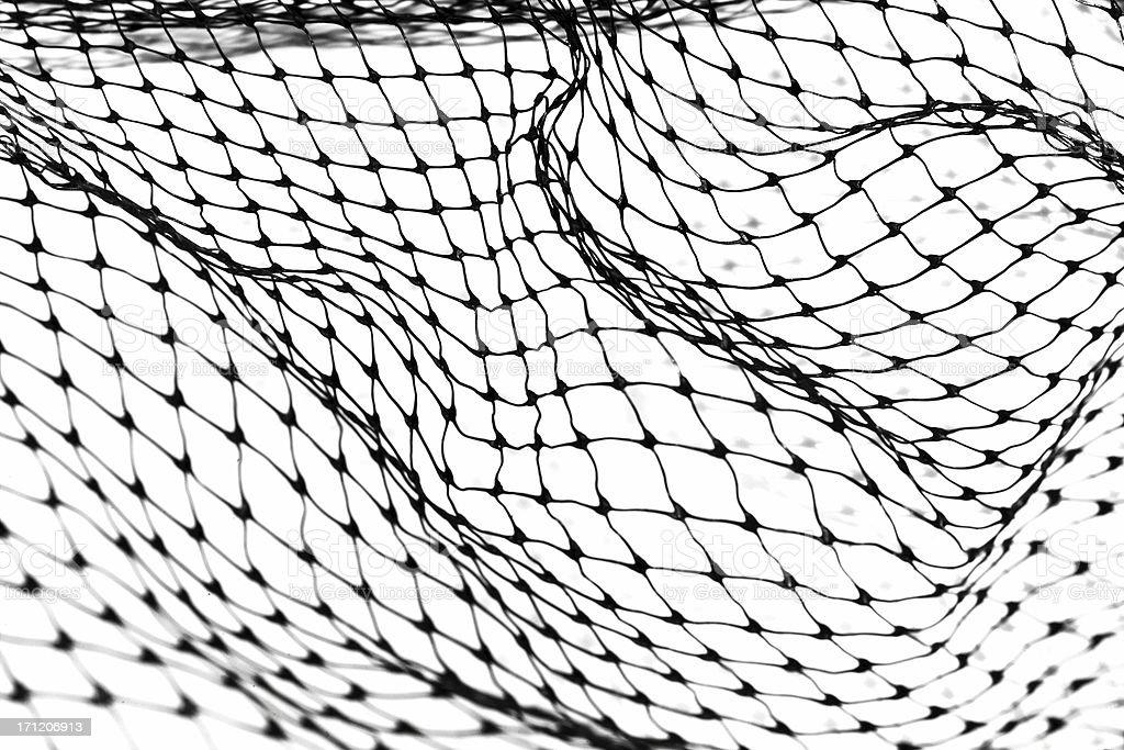 plastic net royalty-free stock photo