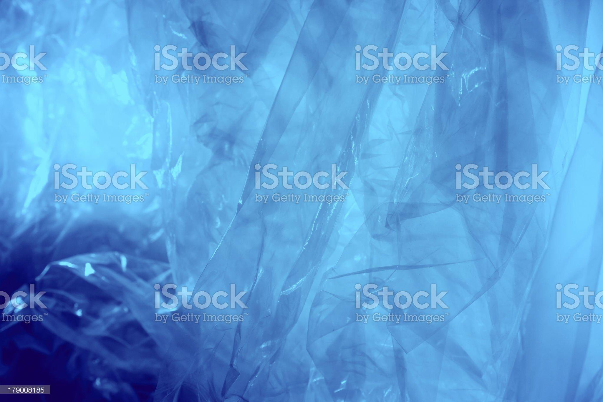 Plastic royalty-free stock photo