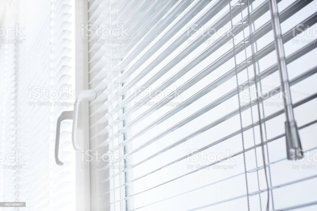 plastic shutter stock photo