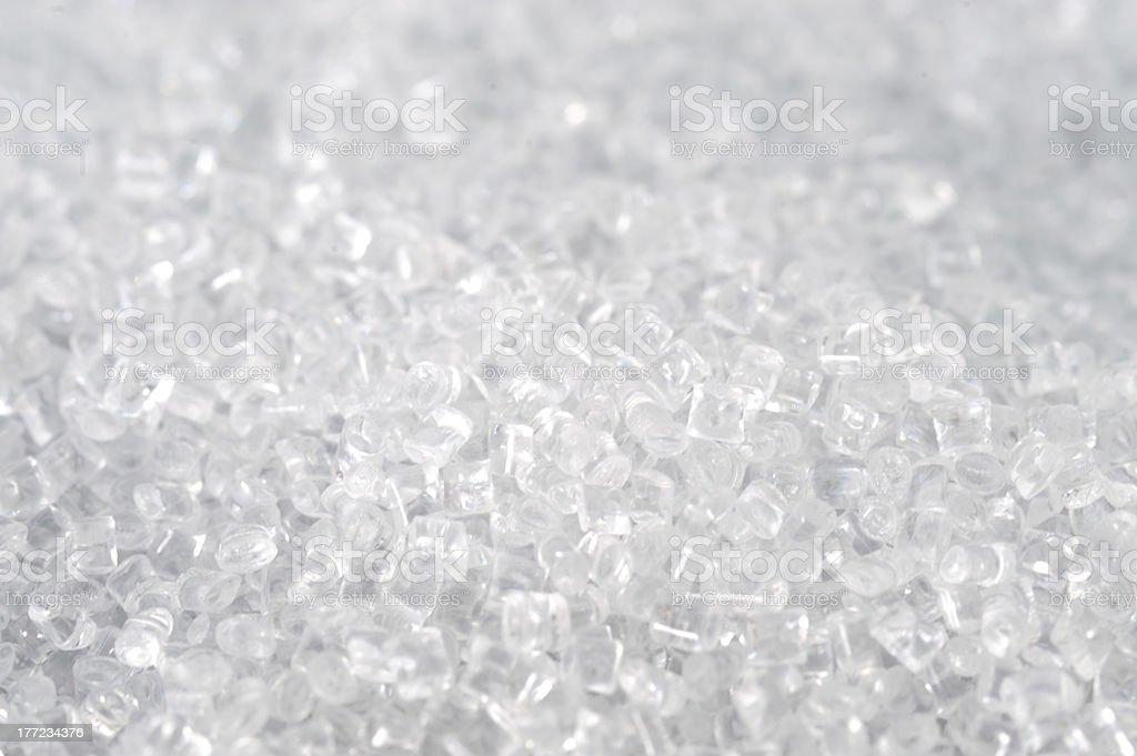 Plastic texture. stock photo