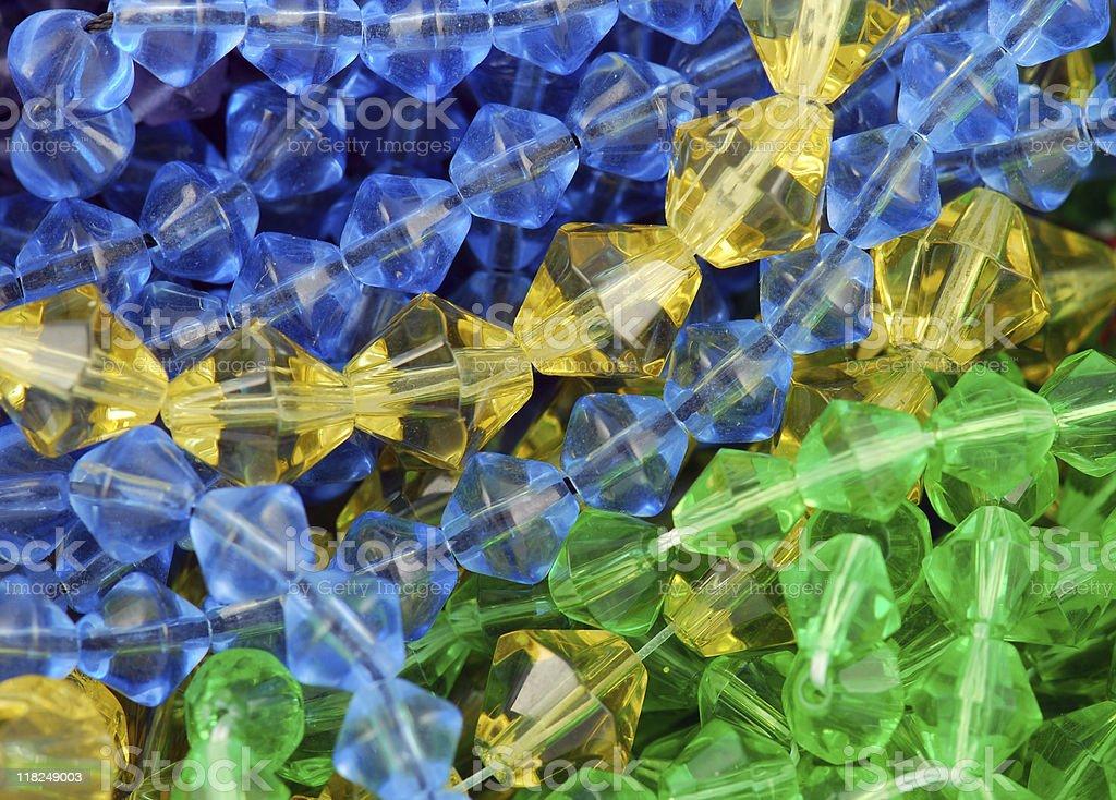 Plastic Treasure royalty-free stock photo
