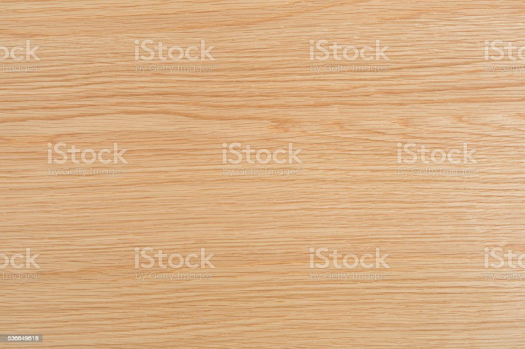 Plate of white oak stock photo