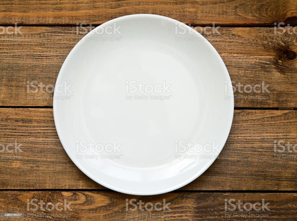 plate stock photo
