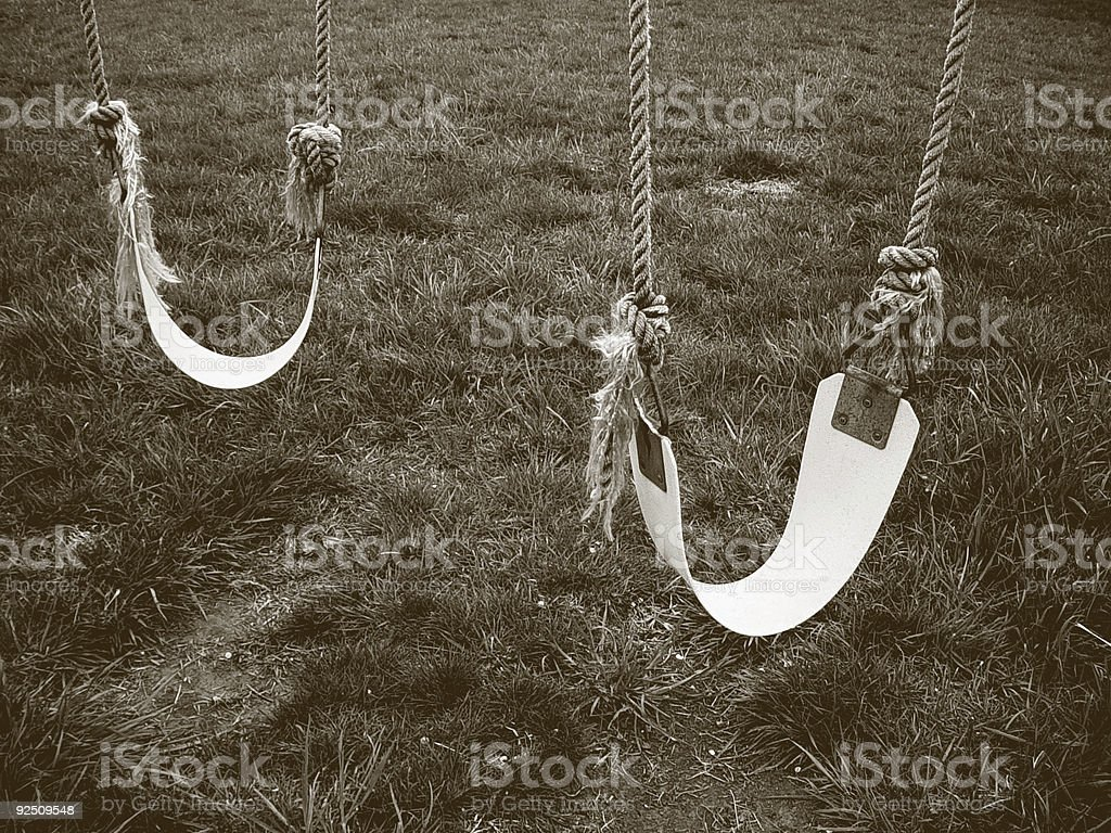 play ground royalty-free stock photo