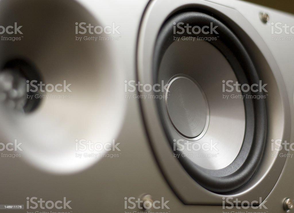 Play it Loud... stock photo