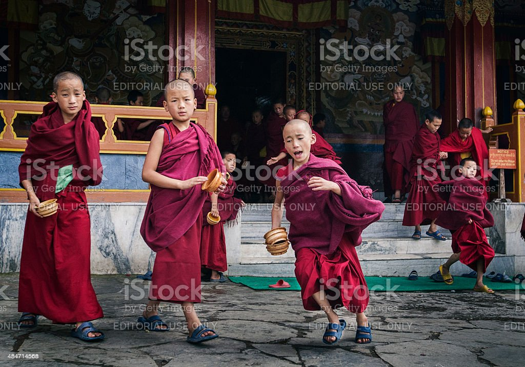 Play time, India stock photo