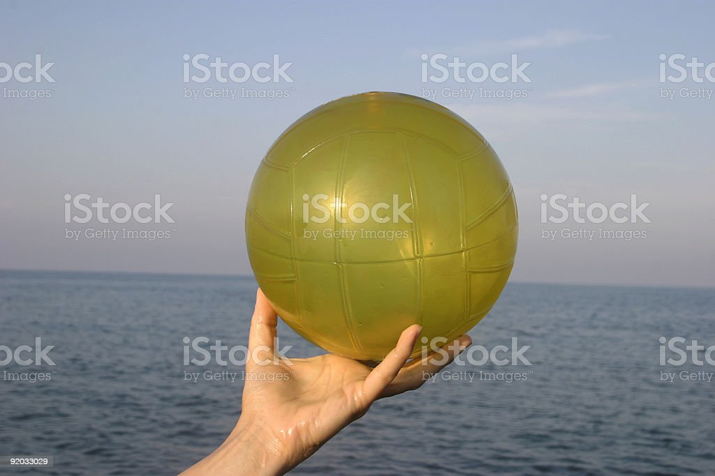 Play with me royalty-free stock photo