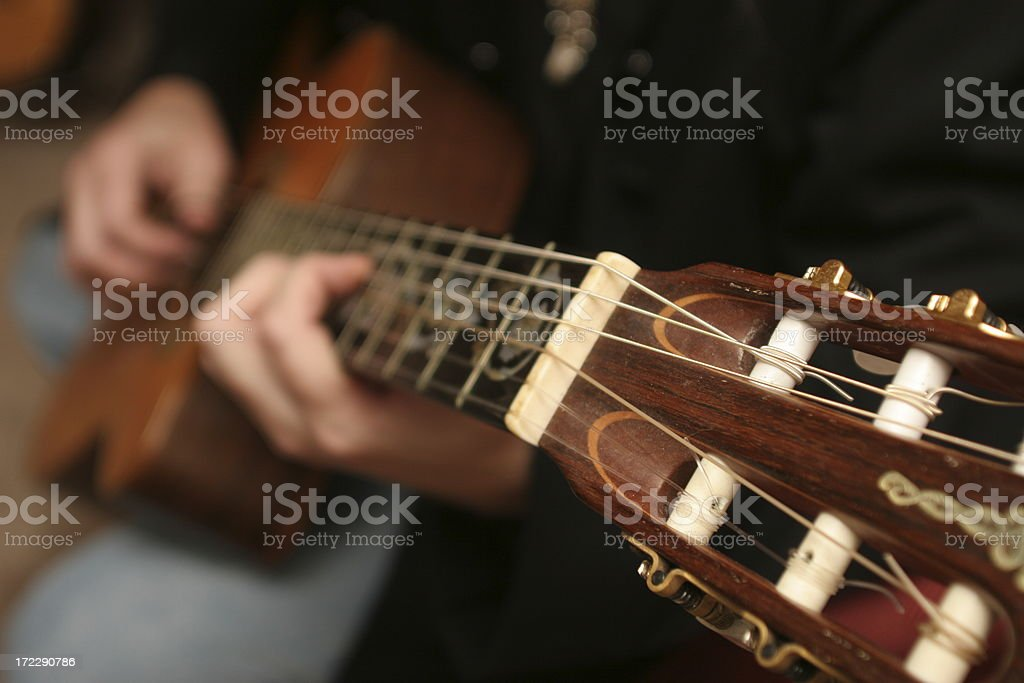 Playing stock photo