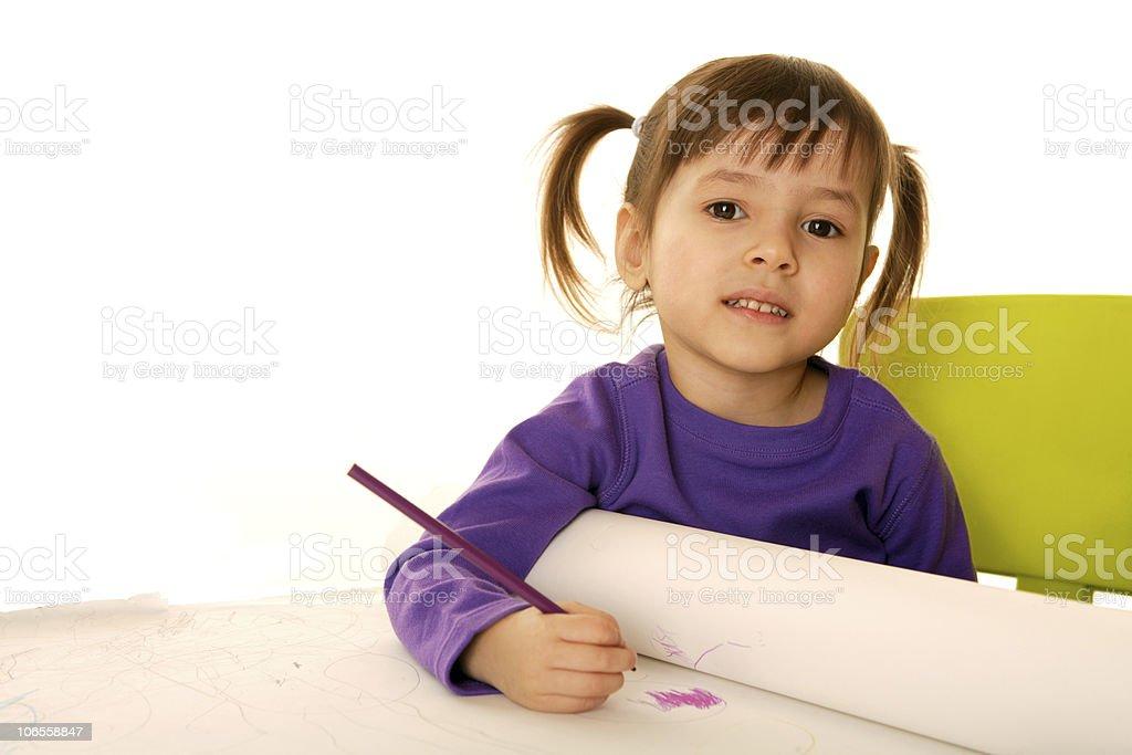 Playschool royalty-free stock photo